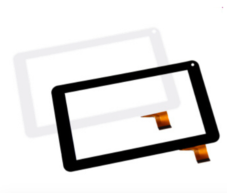 New For 7 denver TAQ 70242 TAQ 70242 Tablet touch screen panel Digitizer Glass Sensor replacement