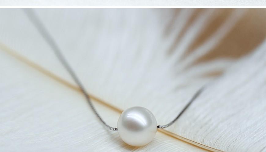 tiny pearl pendant (2)