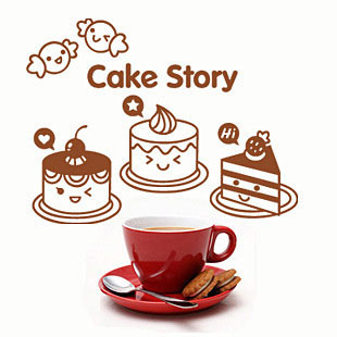 Tea Story Promotion-Shop for Promotional Tea Story on ...