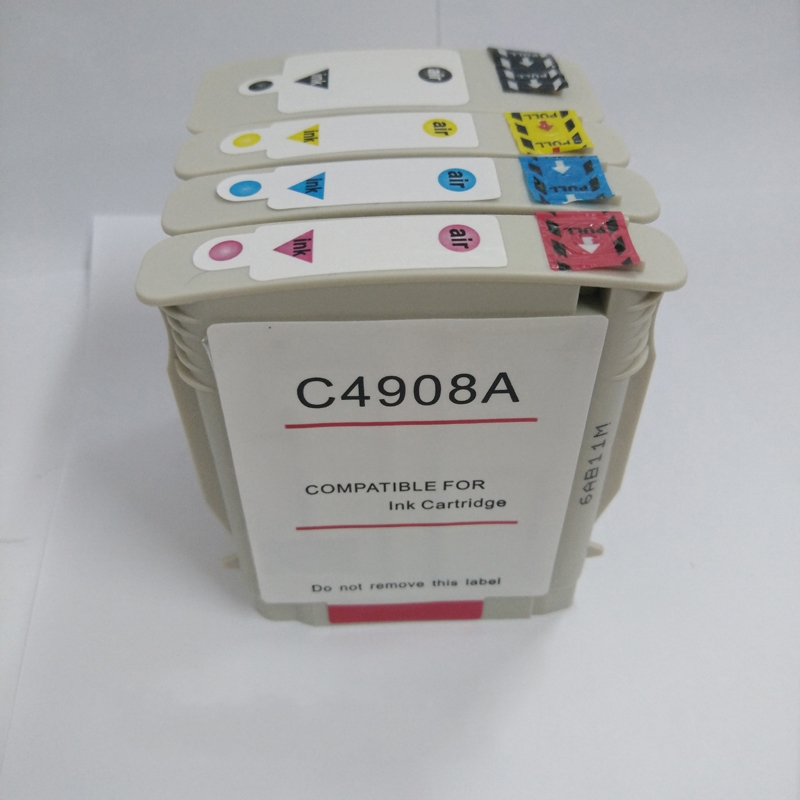 Vilaxh for HP 940 <font><b>940xl</b></font> compatible Ink Cartridge replacement for Officejet Pro 8500 8500a 8000 A809a A811a A809n A909b printer image