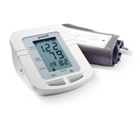 Yuwell 660B Arm Blood Pressure Monitor Large LCD Cuff Medical Nurse Device Sphygmomanometer Blood Pressure Home Health Dector