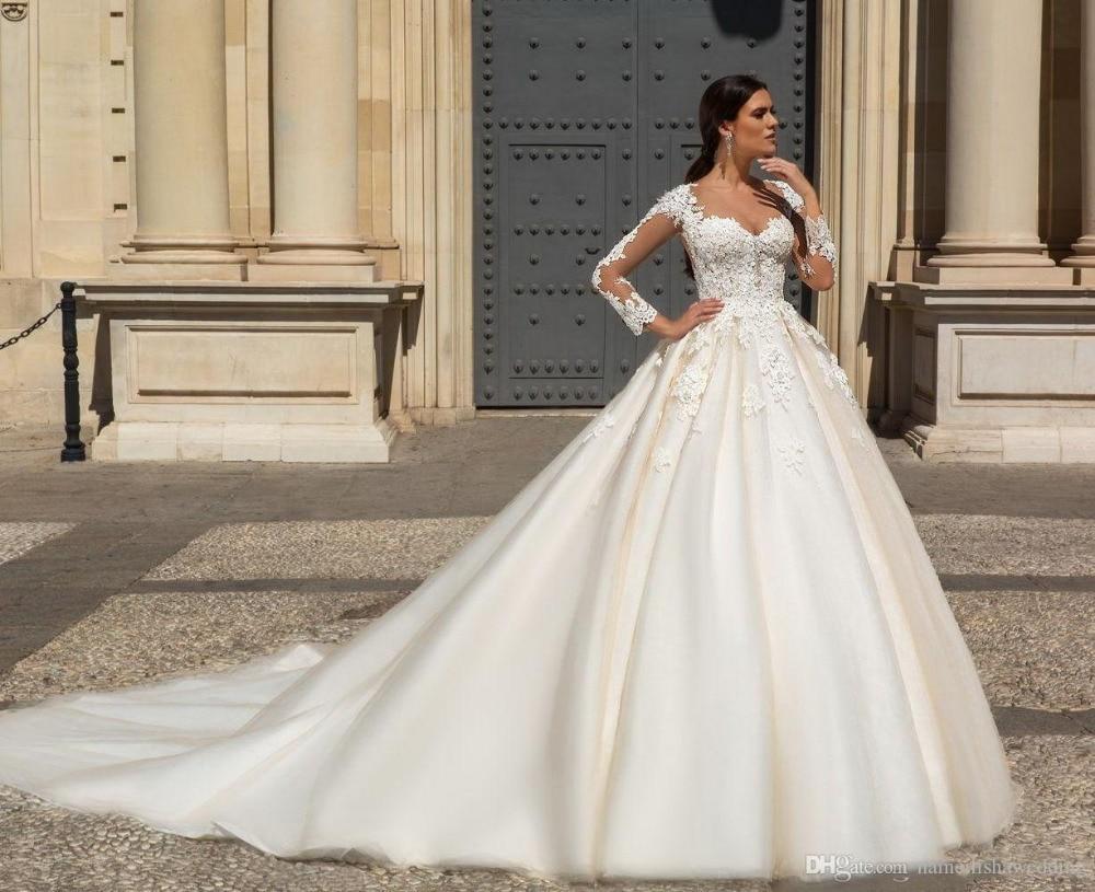 Online Get Cheap Princess Wedding Dresses -Aliexpress.com