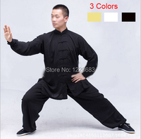 Free Shipping New Women Men S Kung Fu Suit Uniforms With Shirt And Pants Shaolin Kung