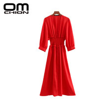 74920b502d7df Buy red mature dress and get free shipping on AliExpress.com