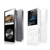 Originele Metalen mp3-speler 8 GB speaker 1.8 Inch Touchscreen USB MP3 FM Recorder E-Book Klok Data mp3 muziek speler