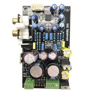 Image 4 - Lusya AK4490 II2S DAC décodeur support 32BIT 768K assemblé décodeur G6 008
