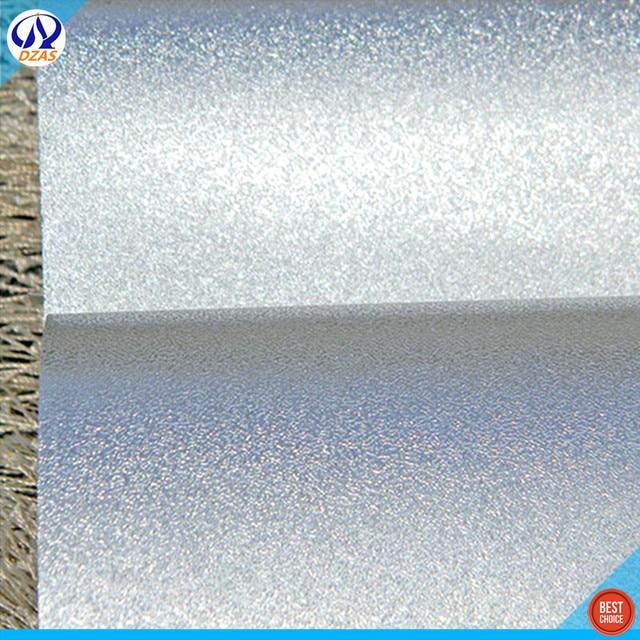 Silber Peeling Decke Reines Gold Drahtziehen Folie Vordergrund Engineering  Peeling Wohnzimmer KTV Kleidung DZAS CJ