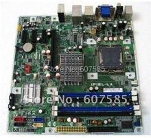 IPIEL-LA desktop motherboard for hp P/N:487741-001