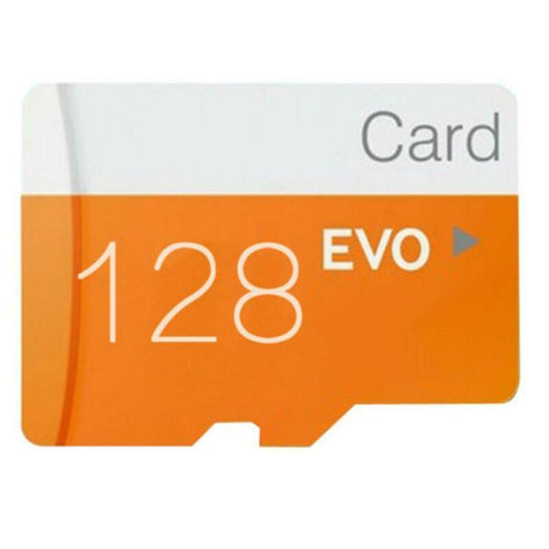 New Memory Card Micro SD Card 256GB 128GB Micro TF Flash 64GB 32GB 16GB 8GB Class 10 Full Capacity MicroSD TF Card XC