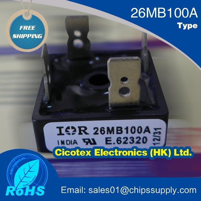 26MB100A Module26MB100A Module