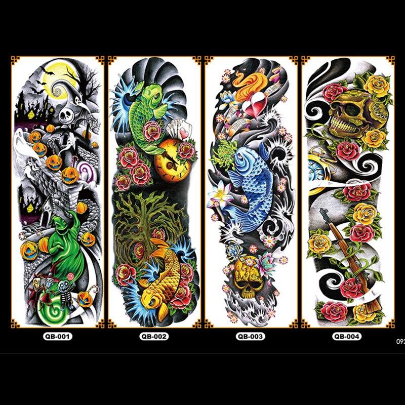 Ahorre 100 En Tatuajes Para Brazo Entero List And Get Free