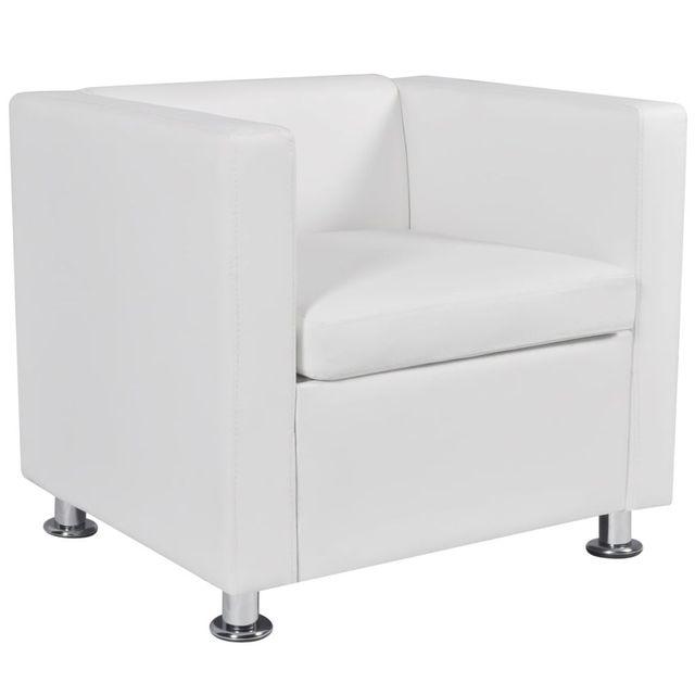 Cube Armchair 4