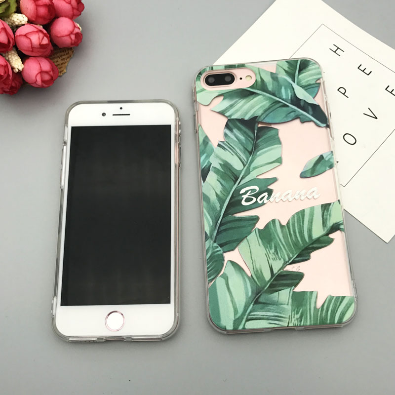 coque banane iphone 7