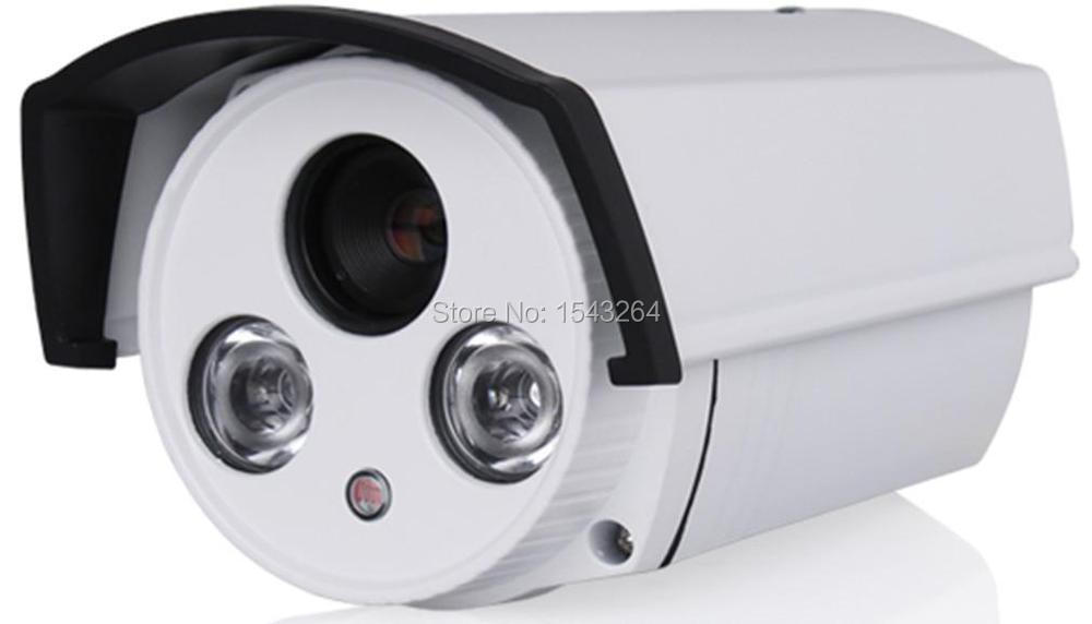 New 4 In 1 CVI TVI AHD Camera 1080P Security Surveillance outdoor waterproof  Camera with IR Cut Filter Night Vision 1080P Lens hd ahd cvi tvi cvbs bullet camera with alarm speaker waterproof ip67 hd 1080p 4 in 1 security camera outdoor night vision ir 20m