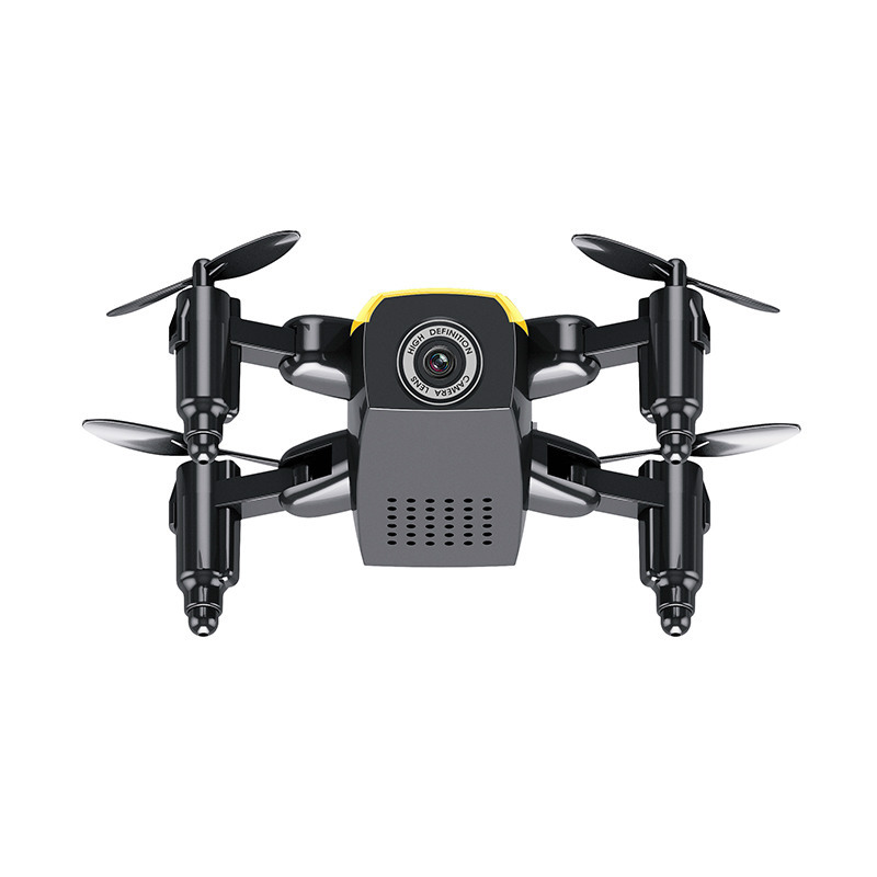 S9HW Mini Drone With Camera HD S9 No Camera Foldable RC Quadcopter Altitude Hold Helicopter WiFi FPV Micro Pocket Drone Aircraft 23