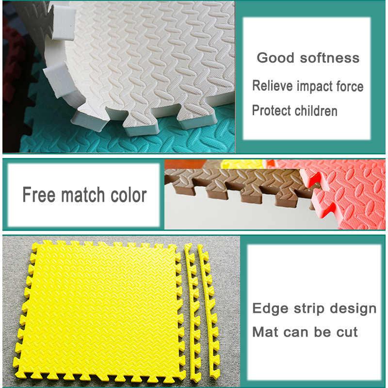 Lovrпутешествия для детей, eva пены игровой коврик-пазл/детские коврики ковер интерлок напольный для упражнений для детей плитки маты для ползания коврик