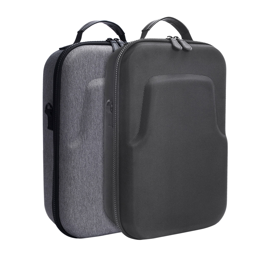 2019 New Hot EVA Hard Travel Protect Box Storage Bag Carrying Cover Case for Oculus Quest Virtual Reality System and Accessories 3