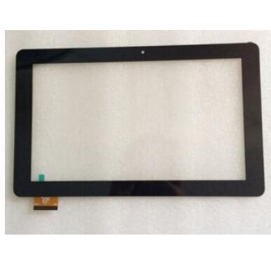 Nouveau Pour 10.1 Odys Hausse 10 Quad Tablet Capacitif panneau de l'écran tactile Digitizer Capteur En Verre de Remplacement Livraison Gratuite