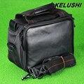 Envío de la Alta Calidad de herramientas de Fibra óptica FTTH KELUSHI vacío paquete de kit de herramienta de hardware de fibra especial/herramientas de red vacía bolsa