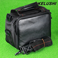KELUSHI FTTH Free Shipping High Quality Fiber optic tool empty package special tool kit fiber hardware / network tools empty bag