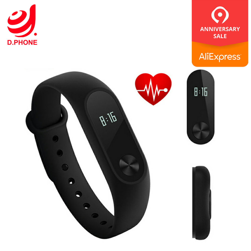Original Xiaomi Mi Band 2 Smart Watch Fitnes Bracelet Watch Wristband Miband OLED Touchpad Sleep Monitor Heart Rate Xiaomi WatchOriginal Xiaomi Mi Band 2 Smart Watch Fitnes Bracelet Watch Wristband Miband OLED Touchpad Sleep Monitor Heart Rate Xiaomi Watch