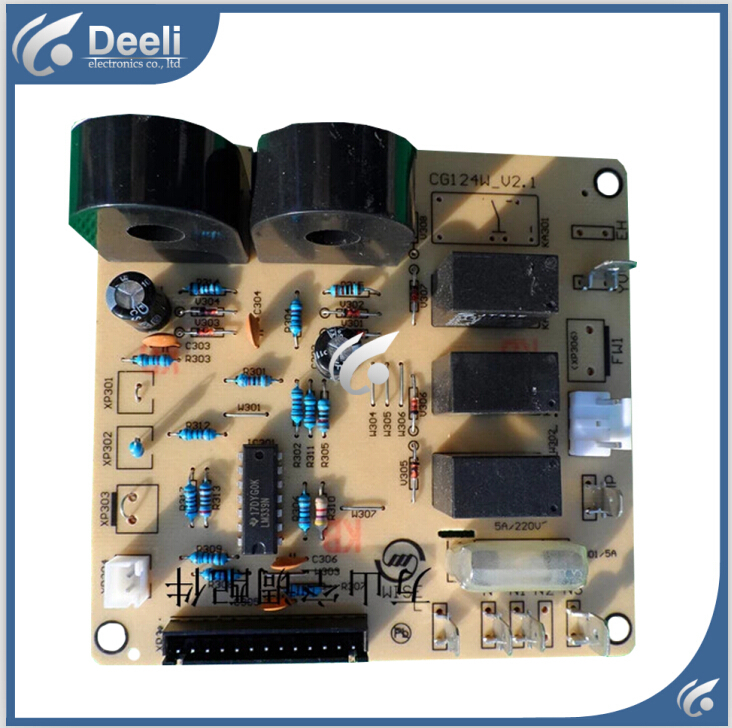 95% new good working for air conditioning KFR-72LW/VLDS board control board on sale цена и фото