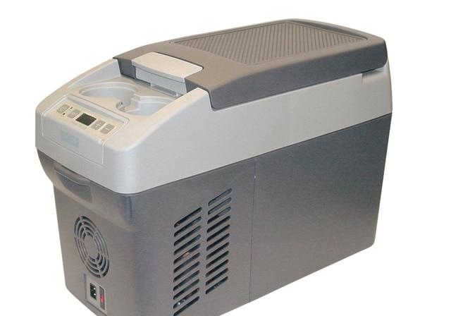 Kühlschrank Für Auto Mit Kompressor : Cdf11 kompressor auto mini kühlschrank kühlschrank gefrierschrank