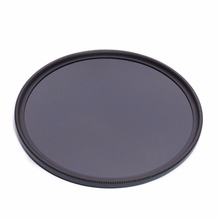 Cheapest prices 52mm ND40000 Optical Neutral Density ND Filter for Camera nd Filter for telescopes