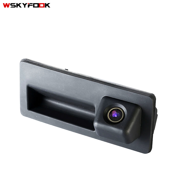 1000L HD MCCD Super image car rear reverse Camera for Posche Cayenne Audi A4 A4L A6 A6L A7 A5 Q7 Q5 Q3 RS5 RS6 A3 A8L backup cam литье chi vietnam r8 18 19 a4l a6l a8l q5 r8 tt