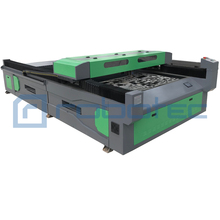 China factory metal laser cutter 1300x2500mm sheet cutting machine price