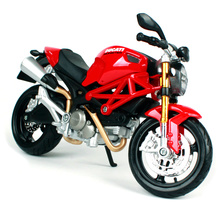 Maisto 1:12 ducati monster 696 black red motorcycle diecast cool motorbike model for collecting motorcycle toys for men 31189 maisto brand 1 18 scale mini child monster 696 roadsters bike metal diecast motorcycle race motor car styling model toy for boy