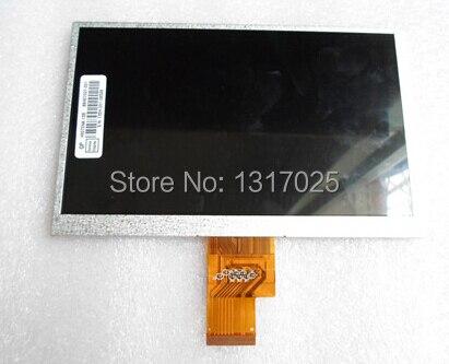 Оптоэлектронный дисплей he070na/13b
