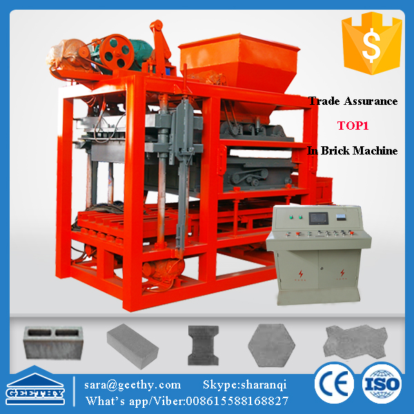 Aliexpress.com : Buy 4 25C PLC price list of concrete block making ...