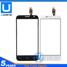 For Alcatel Idol 2 mini OT6016 6016 6016A 6016D 6016E 6016X Touch Panel  Front Screen Digitizer Replacement 1PC/Lot