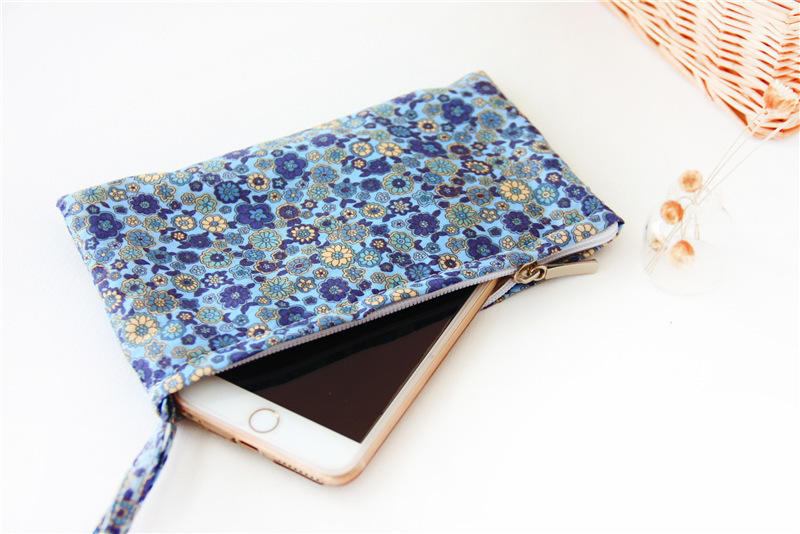 US $3 9 |national bohemia style cotton fabric wallet for Ethiopian  /African/Brazil/Eritrea girls coin purses / moblie phone wallet -in Coin  Purses