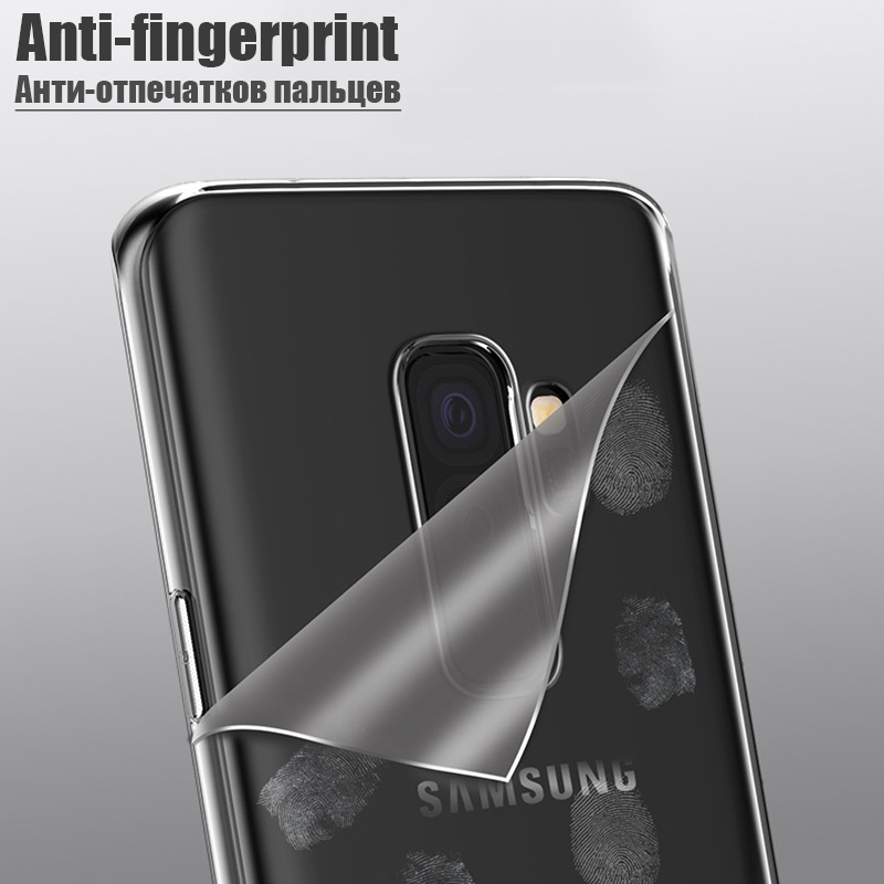 KCLC2903_6_Ultra-thin Transparent Clear Soft Silicone Case For Samsung Galaxy S9
