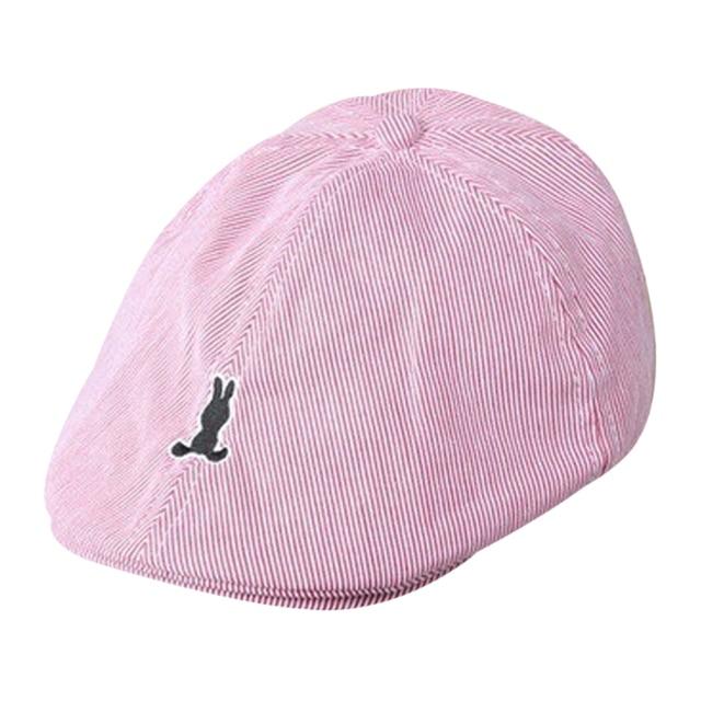 Mode Enfants Coton Béret Chapeaux Garçons Filles Unisexe Bonnet Chapeau Bébé  Chaud casquettes Garçon Fille Cap cb7860ecf5d