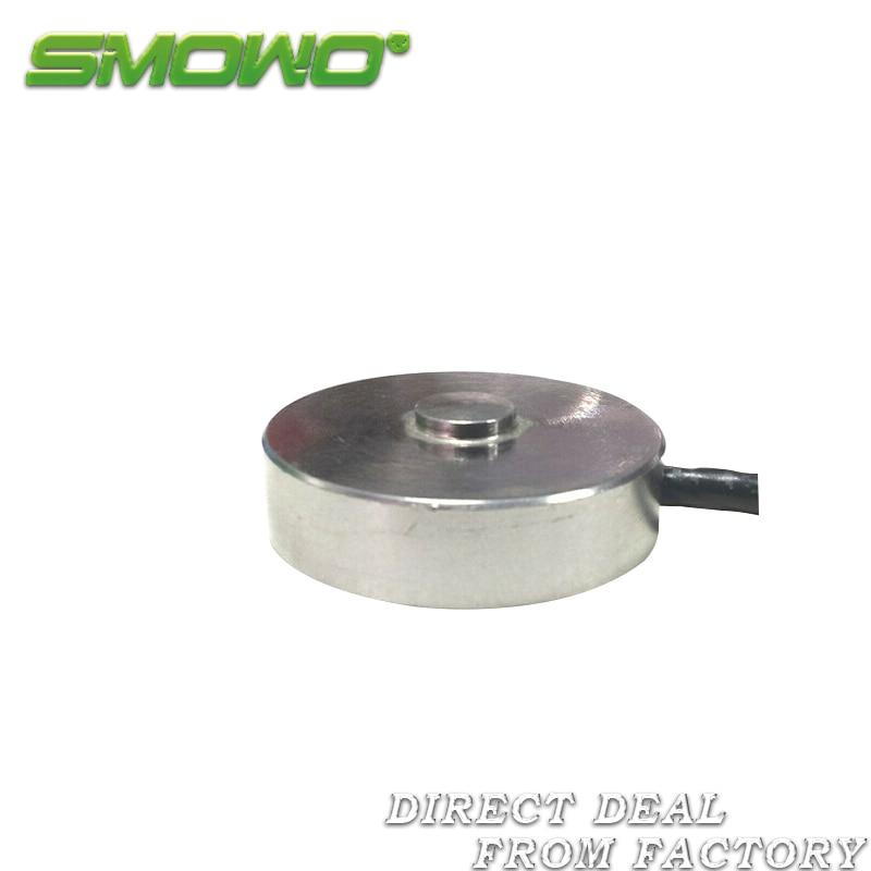 Load cell sensor LCS-M3 (200-2000lb/3000-10000lb) TinyLoad cell sensor LCS-M3 (200-2000lb/3000-10000lb) Tiny