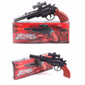 Toy gun Revolver Rifle+bullet Capable Of Firing Bullets Water Gun Soft Gun Crystal Paintball Gun Children Boy Toys