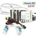 55W 9005 HB3 9006 HB4 H1 H3 H7 H8 H9 H11 880 881 Xenon Ballast Bulb HID KIT 5000K White Car Fog Headlight Daytime Running Light