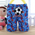 1 Unit of Fashion Baby Boy Girl Short Infant Pull-on Pantie Toddler Cotton Underwear for Summer 3M-24M