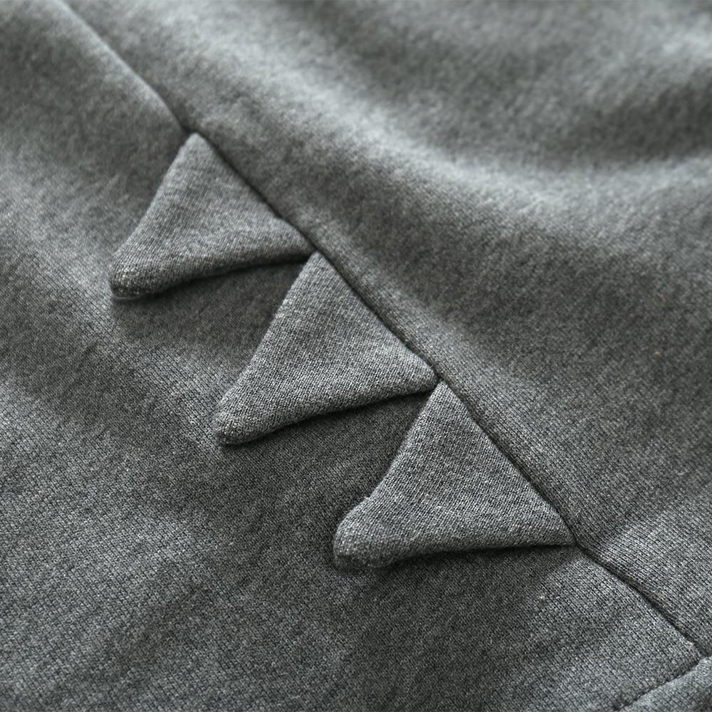 Bluzy z kapturem dla chłopców Bluzy z kapturem dla dzieci Cartoon - Ubrania dziecięce - Zdjęcie 4