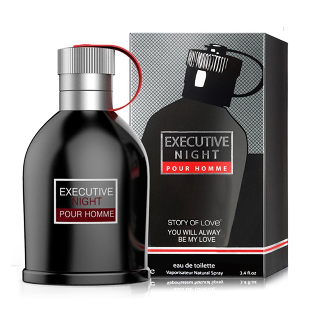 MayCreate Men Fragrance 100ml Fashion Men's Deodorant Spray Bottle Male Cologne Pheromone Brand Long Lasting Fragrance