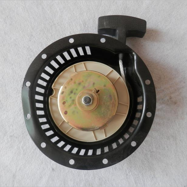 PULL START DUAL PAWL FOR KAMA & MORE CHINESE 170F 211CC DIESEL FREE SHIPPING RECOIL STARTER ASSEMBLY 3KW GENERATOR PARTS recoil starter assembly for korea rcmk zenoah chungyang f 273 26cc rc marine power racing boat 27cc r c pull start assy