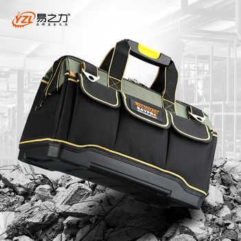 Neue Werkzeug taschen Größe 13 16 18 20 Wasserdichte Werkzeug Taschen Große Kapazität Tasche Werkzeuge