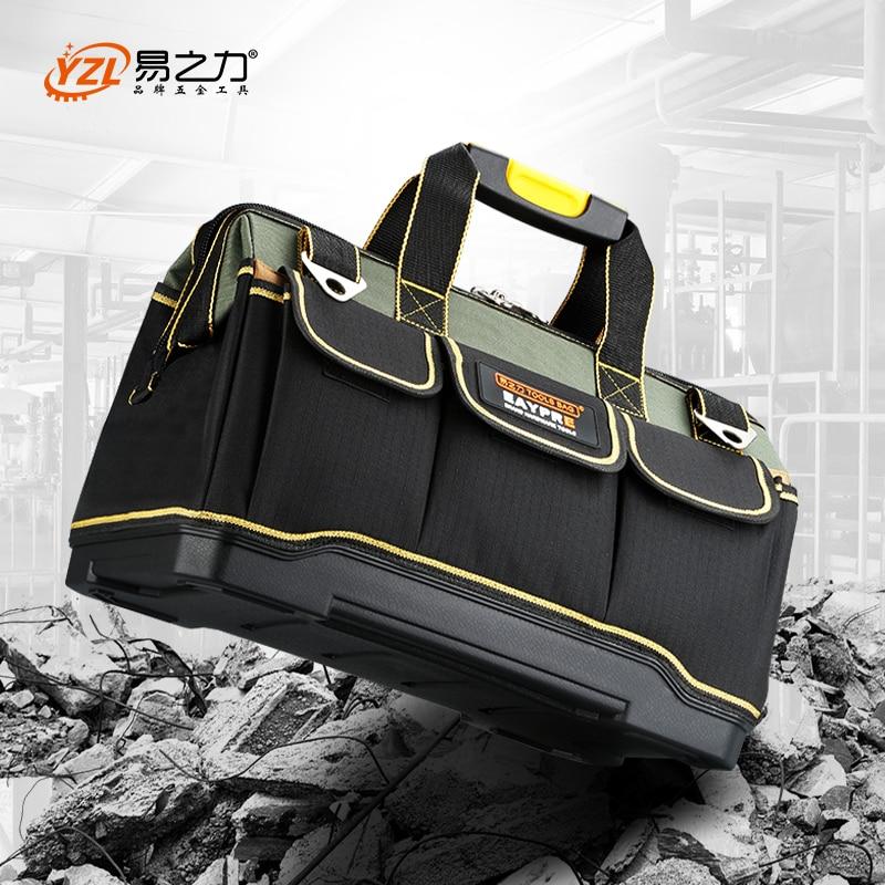 New Tool Bags Size 13 16 18 20  Waterproof Tool Bags Large Capacity Bag Tools