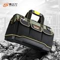 Nueva herramienta bolsas tamaño 13 16 18 20 impermeable bolsas de herramientas de gran capacidad bolsa de herramientas