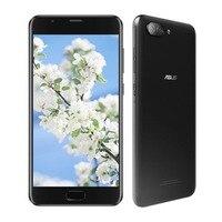 Original ASUS ZenFone 4 Max 3GB RAM 32GB ROM Mobile Phone Quad Core MT6737 Android 7