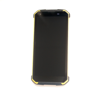 Image 2 - BLACKVIEW BV9500 LCD ekran + dokunmatik ekran Digitizer + çerçeve meclisi için 100% orijinal yeni LCD + dokunmatik Digitizer için BV9500 PRO