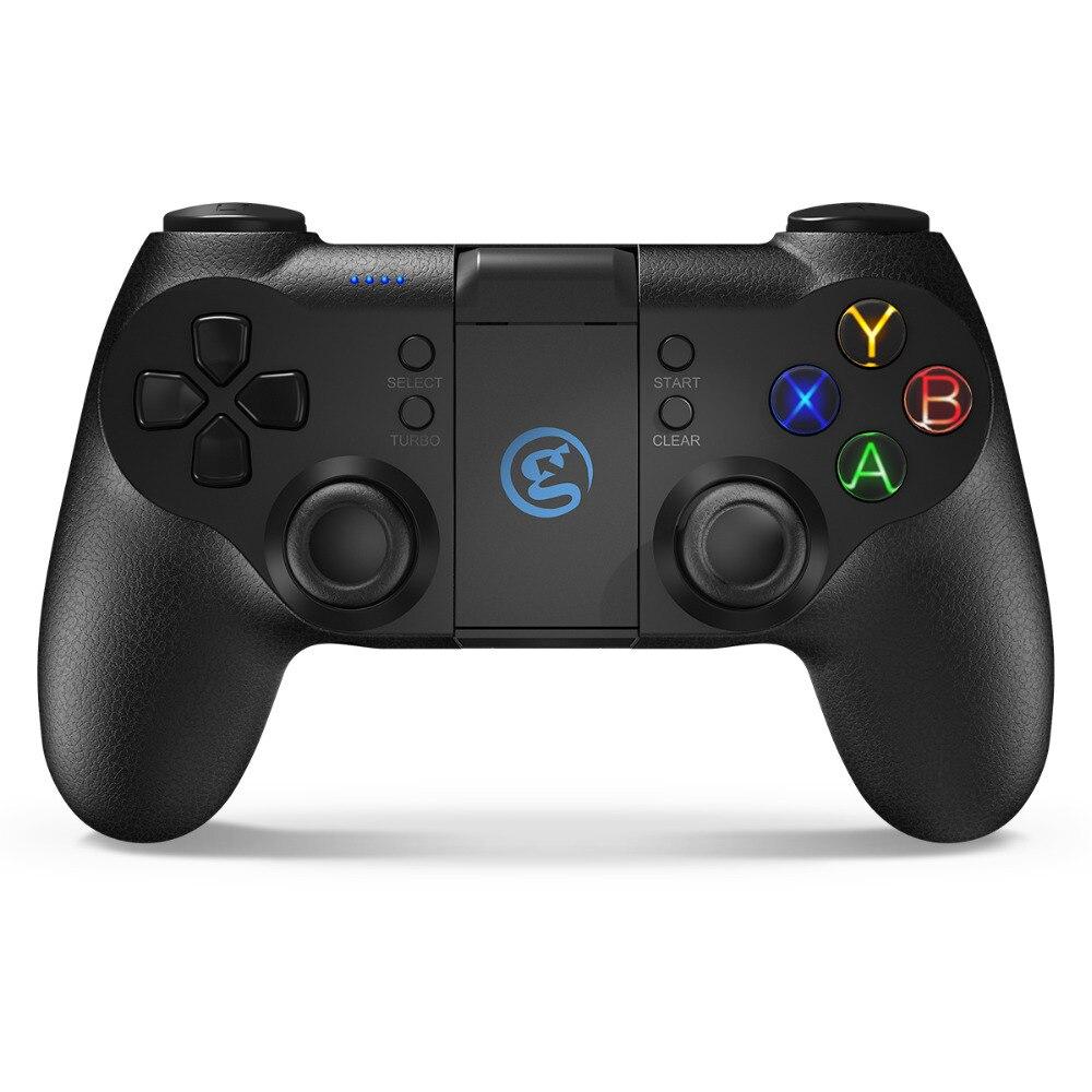 GameSir T1s Bluetooth Sans Fil Contrôleur de Jeu Gamepad Joystick pour Android/Windows PC/VR/TV Box/PS3